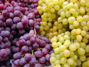 Кольцевание винограда
